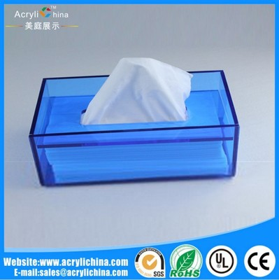 Transparent blue paper towel box.jpg